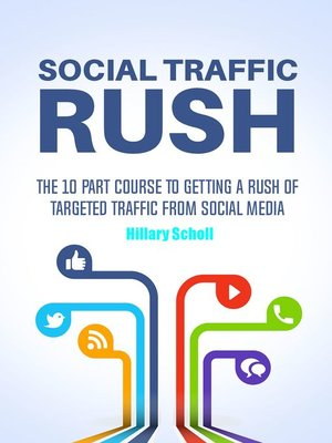 cover image of Social Traffic Rush