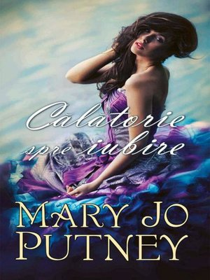 cover image of Călătorie spre iubire