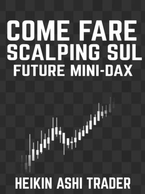 cover image of Come fare Scalping sul Future Mini-DAX