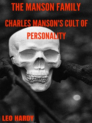cover image of The Manson Family