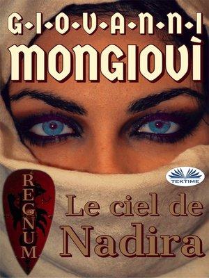 cover image of Le Ciel De Nadira
