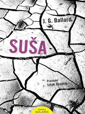cover image of Suša