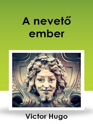 cover image of A nevető ember