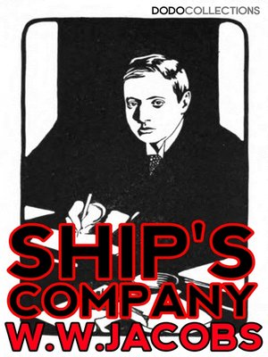 cover image of Ship's Company