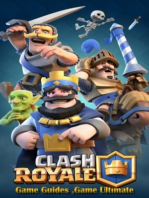 cover image of Clash Royale Strategy Guides Full