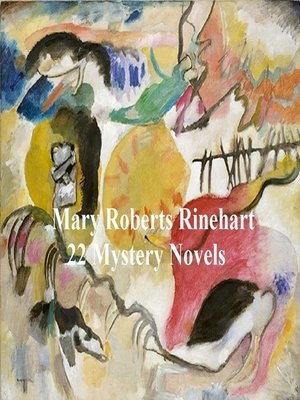 cover image of Mary Rinehart
