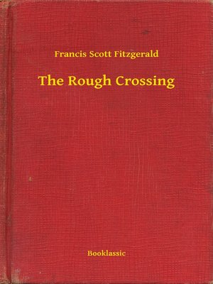 cover image of The Rough Crossing