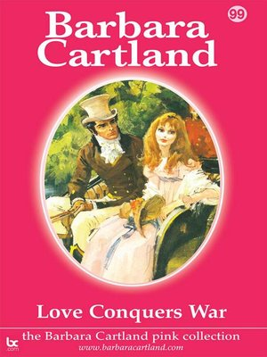 cover image of Love Conquers War
