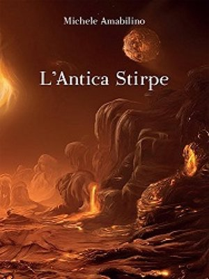 cover image of L'antica Stirpe