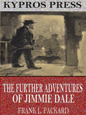 cover image of The Further Adventures of Jimmie Dale