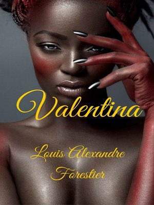 cover image of Valentina