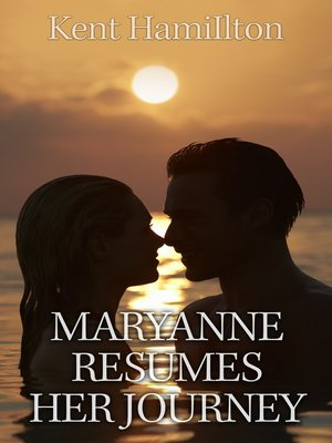 cover image of Maryanne resumes her journey