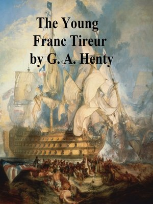 cover image of The Young Franc Tireurs