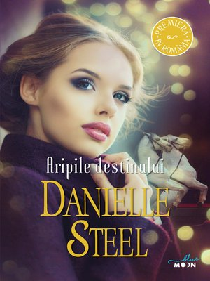cover image of Aripile destinului