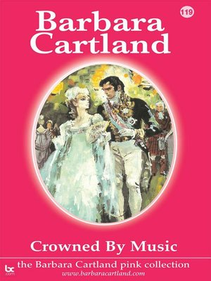 cover image of Crowned by Music