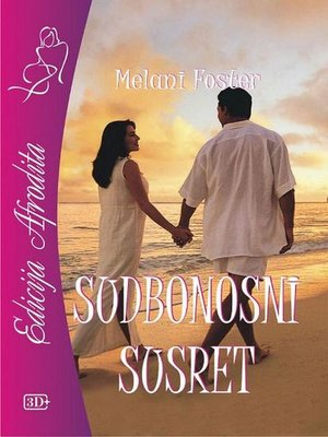cover image of Sudbonosni susret