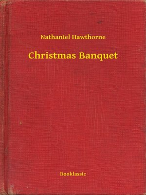 cover image of Christmas Banquet