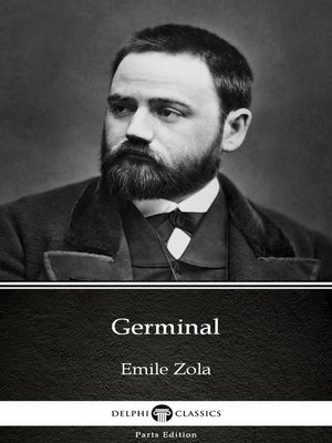 cover image of Germinal by Emile Zola