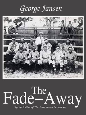 cover image of The Fade-Away