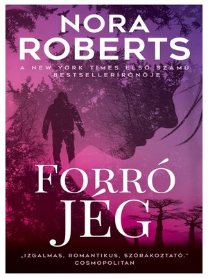 cover image of Forró jég