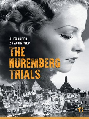 cover image of The Nuremberg Trials