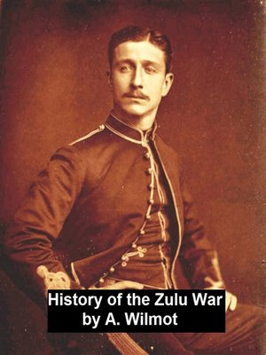 cover image of History of the Zulu War