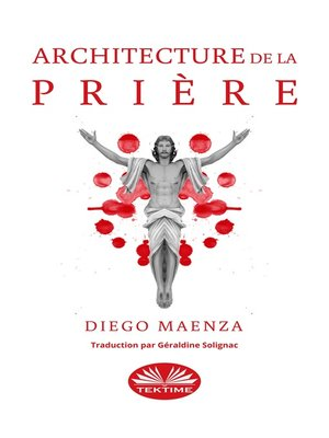 cover image of Architecture De La Prière