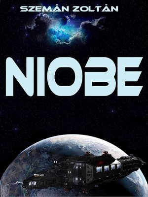 cover image of Niobé