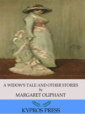 cover image of A Widow's Tale and Other Stories