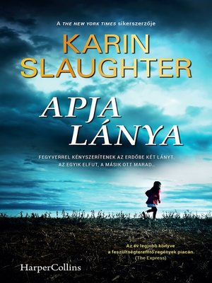 cover image of Apja lánya