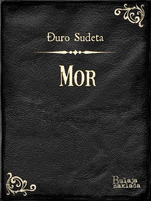 cover image of Mor
