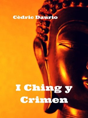 cover image of I Ching y Crimen