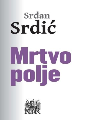 cover image of Mrtvo polje
