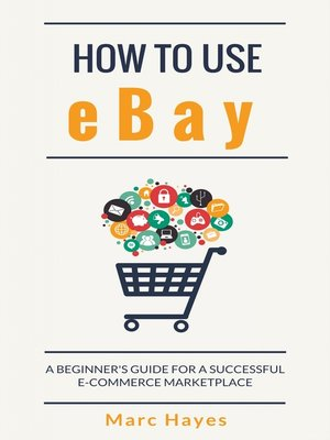 cover image of How to Use eBay