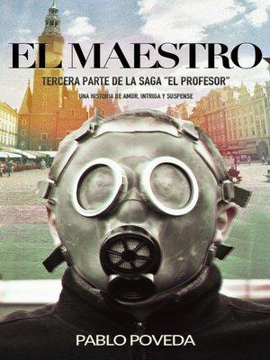 cover image of El Maestro