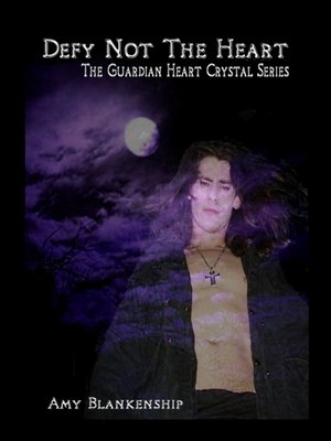 cover image of Defy Not the Heart