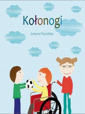 cover image of Kołonogi