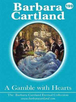 cover image of A Gamble with Hearts