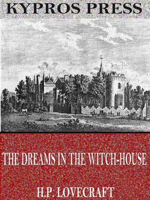 cover image of The Dreams in the Witch-House