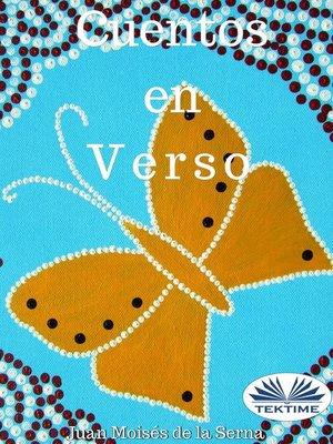 cover image of Cuentos En Verso