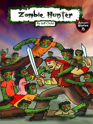 cover image of Zombie Hunter