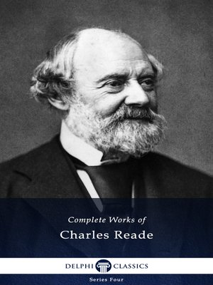 cover image of Delphi Complete Works of Charles Reade