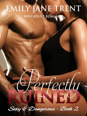 cover image of Perfectly Ruined