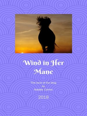 cover image of Wind in Her Mane