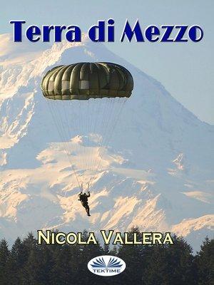 cover image of Terra Di Mezzo