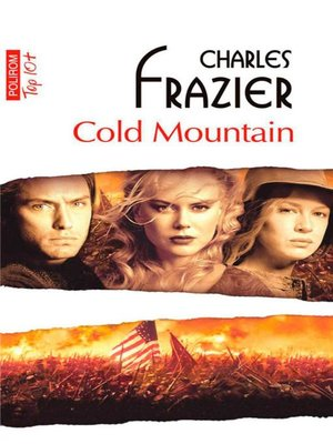 cover image of Cold Mountain