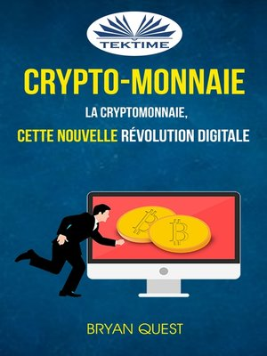 cover image of Crypto-Monnaie