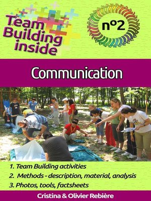 cover image of Team Building Inside 2