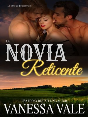 cover image of La Novia Reticente