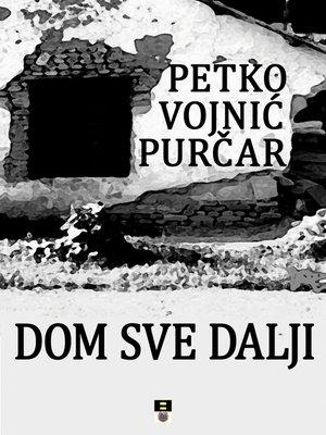 cover image of DOM SVE DALJI